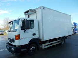 refrigerated truck Nissan ATLEON 80.19 2013