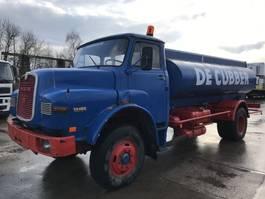 tank truck MAN 13.168HAK 4x4 **BELGIUM TRUCK-TANKTRUCK** 1980