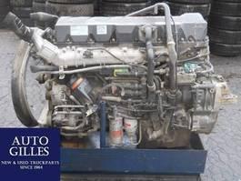Engine truck part Renault XI 13 Euro 5 LKW Motor 2007
