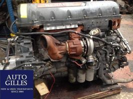 Engine truck part Renault DXI11 / DXI 11 Euro 5 EEV