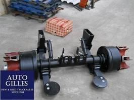 Axle truck part SAF SNK4220-13Z Aufliegerachse