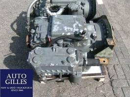 Getriebe LKW-Teil Voith 864.3 2002
