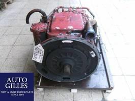 Gearbox truck part Voith Winkelgetriebe 863.3 2000