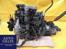 Engine truck part Volkswagen 2,5 TDI 2000