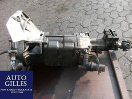Gearbox truck part Volkswagen LT Getriebe 015 / 008 / 015/008 1976