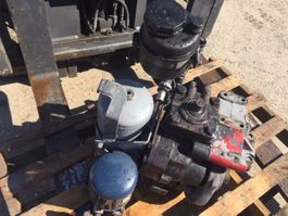 Steering system truck part Scania 143 1993