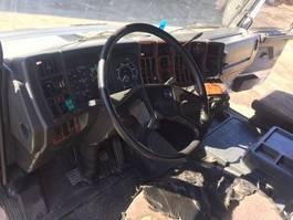 Interior part truck part Scania 143 1993