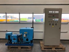 generator Hatz 2L30C 40 kVA Silentpack generatorset