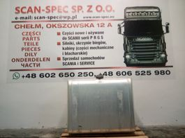 fuel system van lcv part Scania TANK