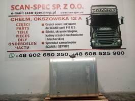 układ paliwowy część do vana samochodu dostawczego Scania TANK
