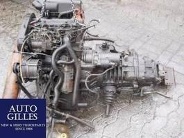 Engine truck part Volkswagen T3 1,6 D