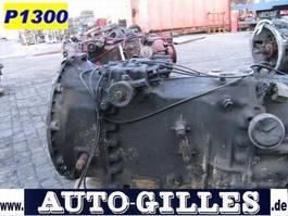 Gearbox truck part Volvo SR 1400 / SR1400 Getriebe 1995
