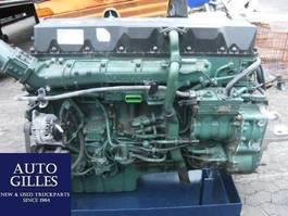 Engine truck part Volvo D13A480EC06 / D 13 A 480 EC 06 LKW Motor 2008