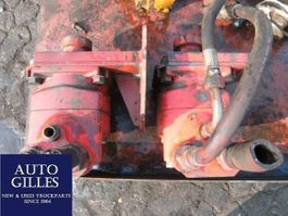miscellaneous attachment Volvo Hydraulics Hydraulikpumpe F11C-150 1980