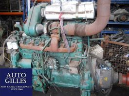Engine truck part Volvo TID100 / TID 100