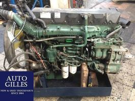 Engine truck part Volvo D13C420 / D 13 C 420 2010