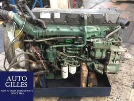 Engine truck part Volvo D13C420 / D 13 C 420 LKW Motor 2010
