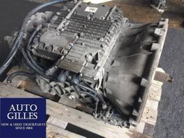 Gearbox truck part Volvo AT2612D / AT 2612 D / SP3190576 2010