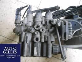 Axle truck part Wabco Magnetventil ECAS 81259026145
