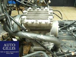 Engine truck part Webasto Webasto Klimakompressor FKX40/555K 2000