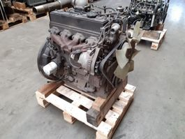 engine equipment part Cummins B3.3