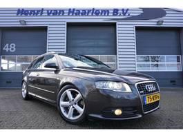 samochód kombi Audi A4 Avant 2.0 TDI | S-Line | Navigatie | Climate control | Xenon| 100% On... 2006