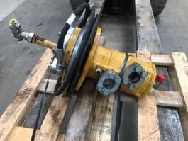 Hydraulic system truck part Caterpillar Swivel group 336D 234-4440 OEM 2013