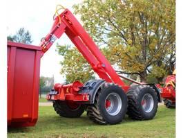 перевалка грузов сельскохозяйственная BIGAB 15-19