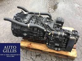 Gearbox truck part ZF 12AS2331TD / 12 AS 2331 TD MAN 2014