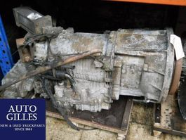 Gearbox truck part Allison MD3060PR mit Retarder 2002