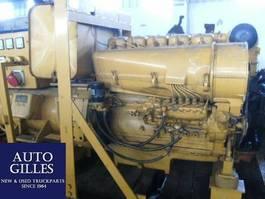 Generator AVK Deutz DKB34/40-41S Generator 1975