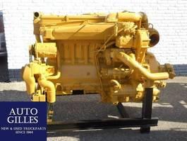 Motor LKW-Teil Caterpillar D 343 / D343