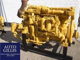 Engine truck part Caterpillar D 343 / D343