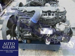 Engine truck part Cummins ISBE 275 30 / ISBE27530 LKW Motor 2002