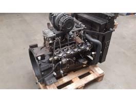 engine equipment part Isuzu 4LE1