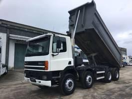 tipper truck > 7.5 t DAF CF85 360ATi - GALUCHO in Hardox K5 from 2007 1994