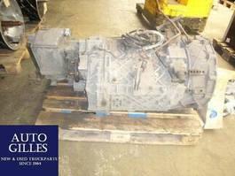 Gearbox truck part DAF ZF LKW GETRIEBE 16 S 151 IT passend für DAF XF 1991