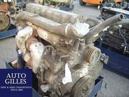 Engine truck part DAF Motor DAF XE 315 C / XE315C LKW Motor 2001