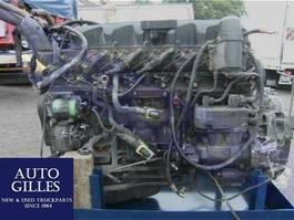 Engine truck part DAF PACCAR 105.460 LKW Motor 2008