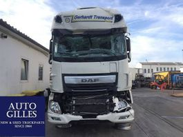 Engine truck part DAF Paccar MX13 / MX 13 Euro 6 2015