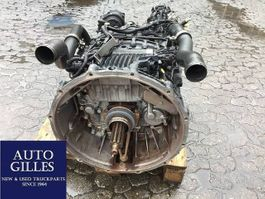 Gearbox truck part DAF ZF 12AS2331TD / 12 AS 2331 TD 2015