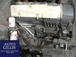 Engine truck part Deutz F 5 L 912 / F5L912 Motor 1984