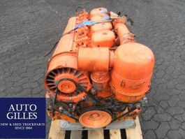 Engine truck part Deutz F4L913 / F 4 L 913 Motor 1988