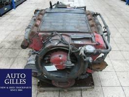 Engine truck part Deutz F8L513 Bus / F 8 L 513 Bus Motor 1989