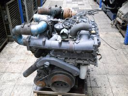 Engine truck part Deutz BF6M1015C / BF 6 M 1015 C Motor