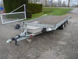 PKW-Transporter PKW-Anhänger Hapert AL.... 2016