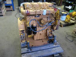 engine equipment part Liebherr D904T