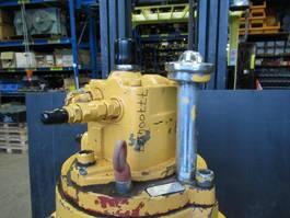 hydraulic system equipment part Liebherr FMF045