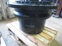 transmissions equipment part Bomag BC1172RB