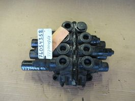 hydraulic system equipment part Cnh 76039356